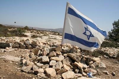 Twee dagen op stap met een mesjieach in Judea enSamaria