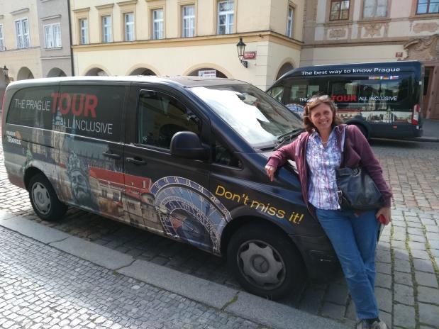 Op zoek naar oude Joodse wijken in Midden-Europa en de wortels van deReformatie
