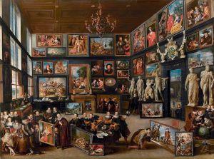 Schilderijengallerie Cornelis van der Geest