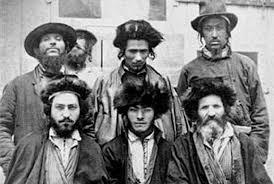 Ashkenazi Jews