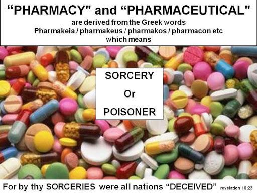 Pharmakeia